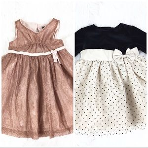 KIDS: Gap Jessica Ann Dresses